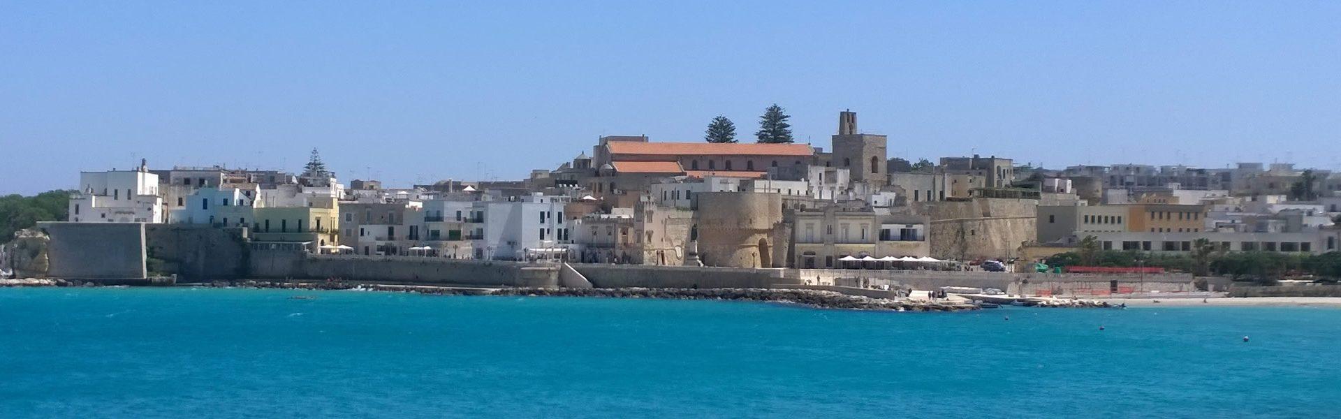B&B Camere d'Aragona | B&B Otranto